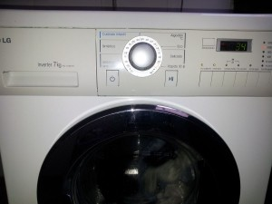 lavadora lg